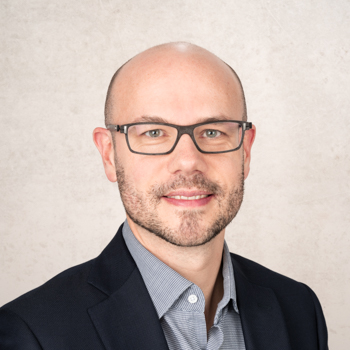 Prof. Dr. Andreas Hirschi