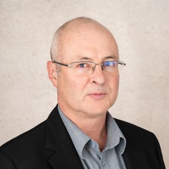 Prof. Dr. Achim Elfering