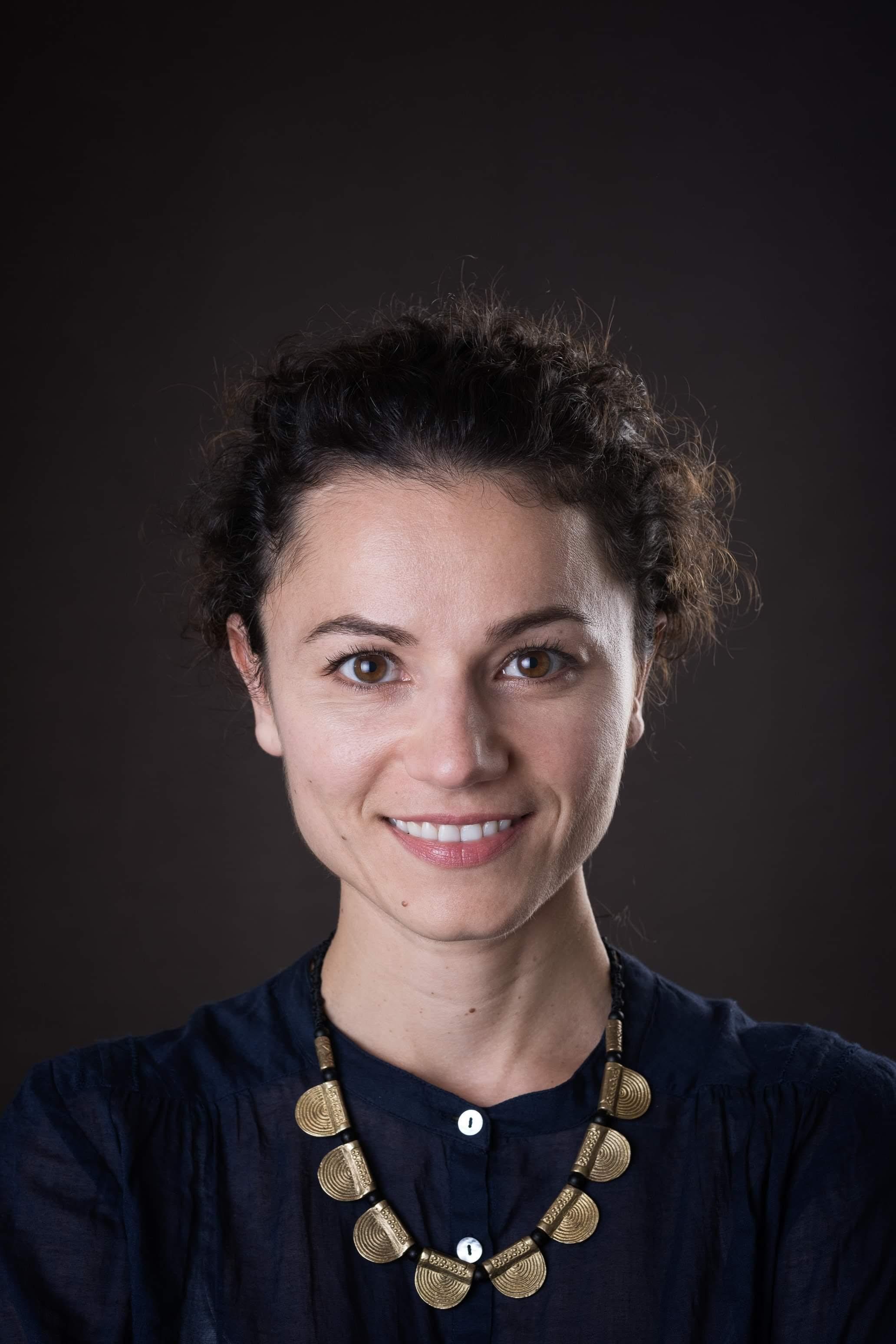Dr. Ivana Igic