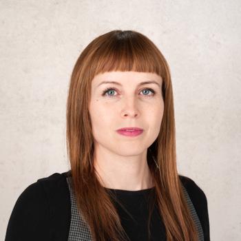 Dr. Rebekka Steiner