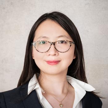Dr. Dandan Pang