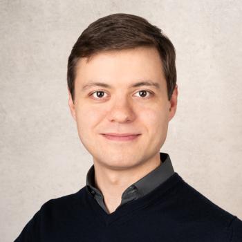 M. Sc. Julian Marciniak